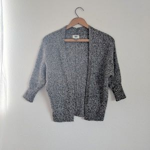 Old Navy Supersoft Cardigan/ Sweater - XS/S